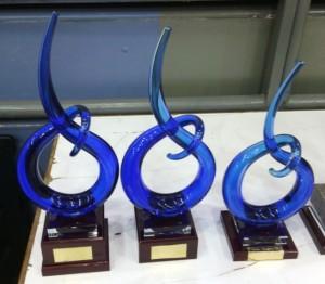 Trofeos F3P-A