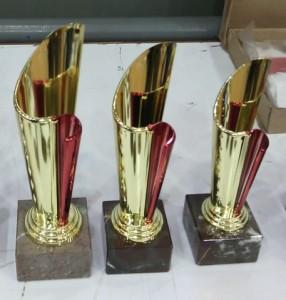 Trofeos F3P-C