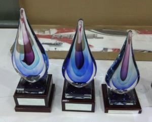 Trofeos F6B