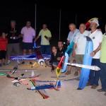 XIII Campeonato Nacional de Vuelos Nocturnos